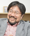 Photo of Dr. Suzuki